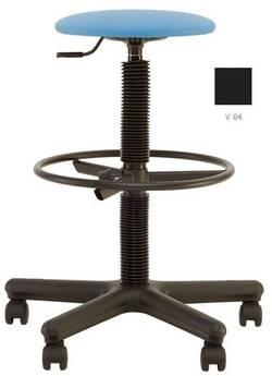 Stool GTS ring base PM60 Biroja krēsls / piederumi