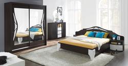 Dome  C Guļamistabas iekārta
