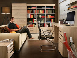 Solo Combino Biroja iekārta / darba kabinets