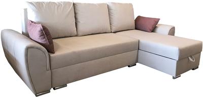 Tessa Stūra dīvāns L veida