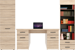 Biroja iekārta / darba kabinets
