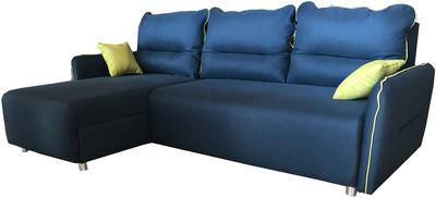 Cadiz DL Stūra dīvāns L veida