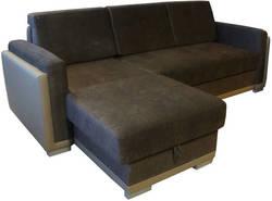 Flore W Stūra dīvāns L veida