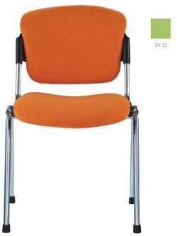 Era chrome Biroja krēsls / piederumi