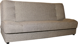 Jas P Dīvāns-gulta