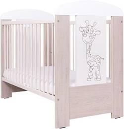 Zyrafa Bērnu / zīdaiņu gulta un piederumi