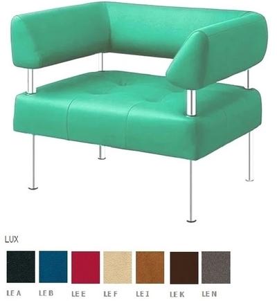 Office 3 Biroja krēsls / piederumi