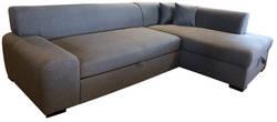 Minos R Stūra dīvāns L veida