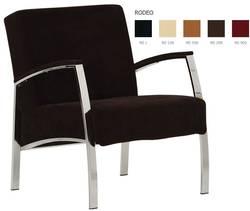 Incanto chrome soft Biroja krēsls / piederumi