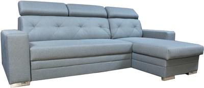 Mora Stūra dīvāns L veida