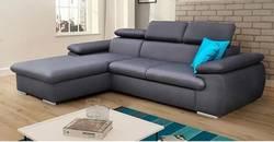 Capri P Stūra dīvāns L veida