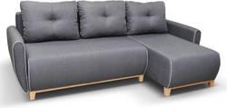 Barga Stūra dīvāns L veida