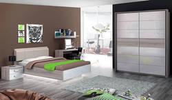 Rondino 140 Guļamistabas iekārta