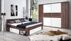 Cool Guļamistabas iekārta