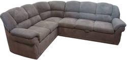 Alexia R Stūra dīvāns L veida