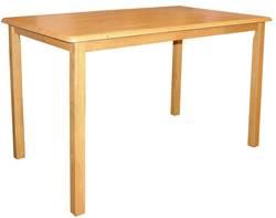 Starter 1344 (Iris, Emma) 114x71 Ēdamistabas galds