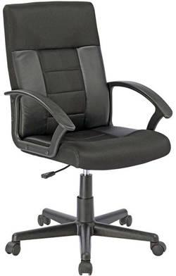 Random 8184H Q-049 Biroja krēsls / piederumi