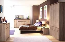 Norton Guļamistabas iekārta