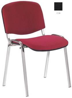 Iso chrome Biroja krēsls / piederumi