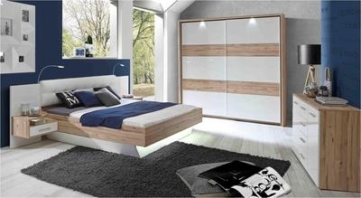 Corsica Guļamistabas iekārta