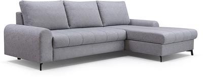 Akira Stūra dīvāns L veida