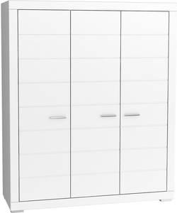 Snow SNWS83 Шкаф для одежды с вешалкой