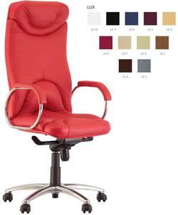 Elf steel chrome Biroja krēsls / piederumi