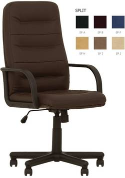 Expert Tilt PM64 Biroja krēsls / piederumi