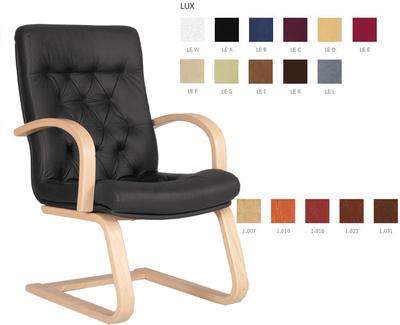 Fidel extra CF/LB Biroja krēsls / piederumi