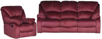 Trista 8197 3RR1RRoc Dīvāns ar krēsliem