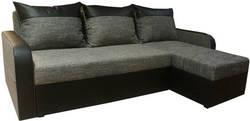 Faro W Stūra dīvāns L veida
