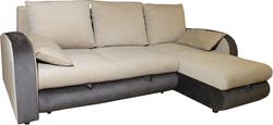 Ramona Stūra dīvāns L veida