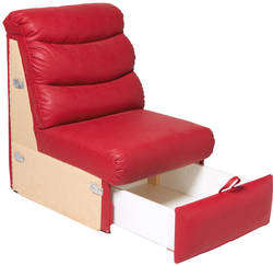 Stella 1P Moduļu dīvāna elements