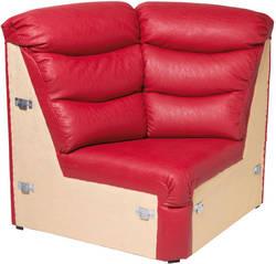 Stella R Moduļu dīvāna elements