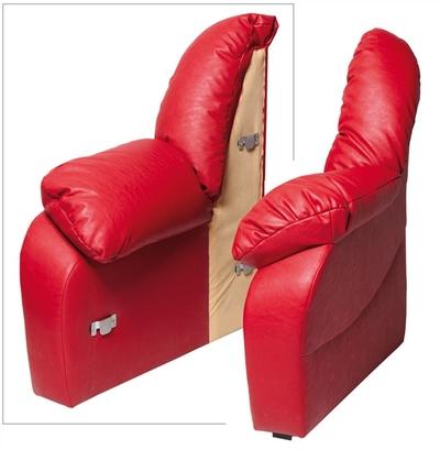 Stella BL Moduļu dīvāna elements