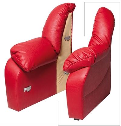 Stella BP Moduļu dīvāna elements