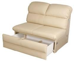 Oktawia 2P Moduļu dīvāna elements