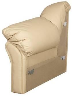 Oktawia BL Moduļu dīvāna elements