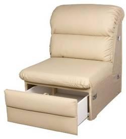Oktawia 1P Moduļu dīvāna elements
