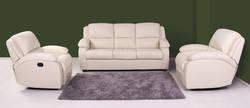 Malibu 3M1R1R Dīvāns ar krēsliem