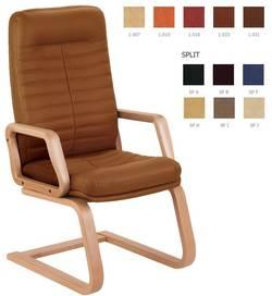 Orman extra CF Biroja krēsls / piederumi
