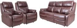 Kamil 8193 1R, 1R, 3RR Dīvāns ar krēsliem