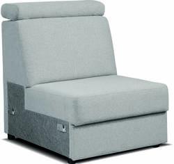 Ontario 1P Moduļu dīvāna elements