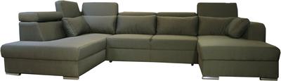 Rosie Stūra dīvāns U veida