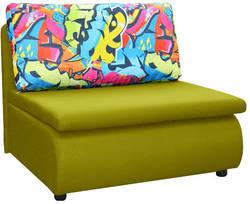 Kubus R Dīvāns-gulta