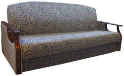 Daniel Dīvāns-gulta