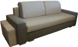 Rocca DL Dīvāns-gulta