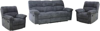 Bergen 3RR1R1RRoc 80270 Dīvāns ar krēsliem