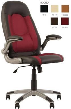 Rider Tilt PL35 Biroja krēsls / piederumi