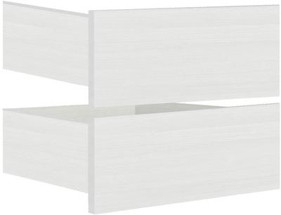 Elma 2A-60 (100-130) Plauktu / skapju piederumi